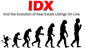 IDX - how real estate listings get online