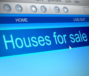 the wrong way to market real estate