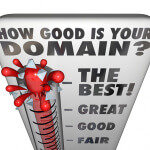 domain metrics explained