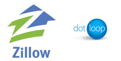 Zillow Buys Dot Loop