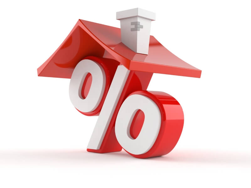 Mortgage Rates - real estate