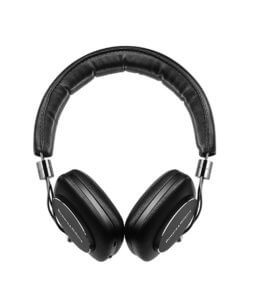 B&W P-5's headphones