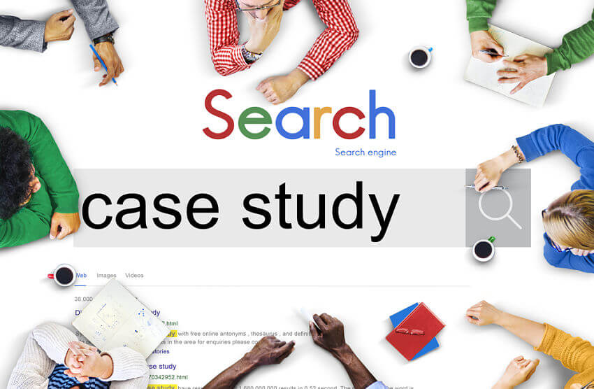 seo case study for real estate