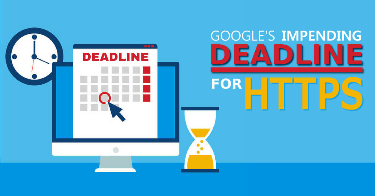 Googles Deadline for SSL