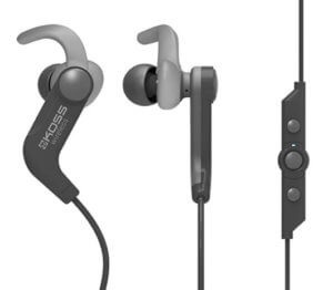 Koss bluetooth wireless earbuds